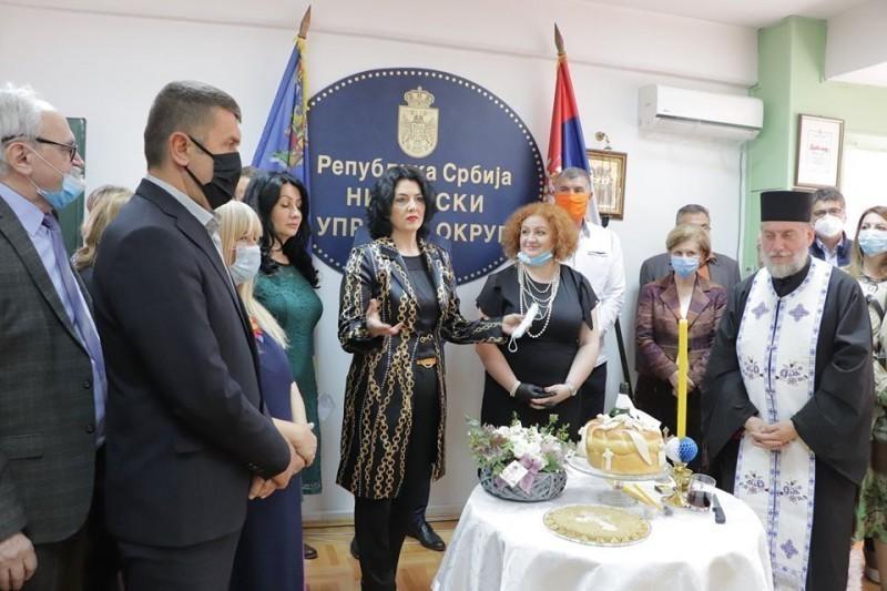 Посебан Спасовдан - Вазнесење Христово у Нишавском округу уз добре резултате и висок ниво рада