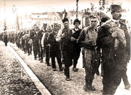 Нишка операција - 14. октобар Дан ослобођења Ниша у Другом светском рату