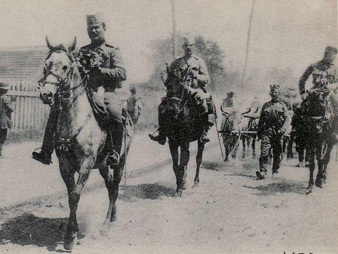 Дан ослобођења Ниша у Великом рату