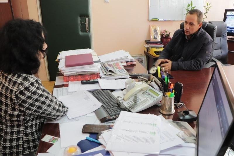 Otvorena vrata u Nišavskom okrugu: Mladi, stočarstvo, ideje i pomoć države