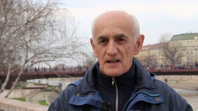 Озрен Рашић, Јутјуб