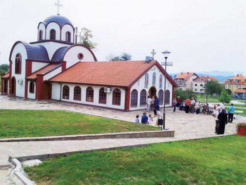Foto: Toma Todorović