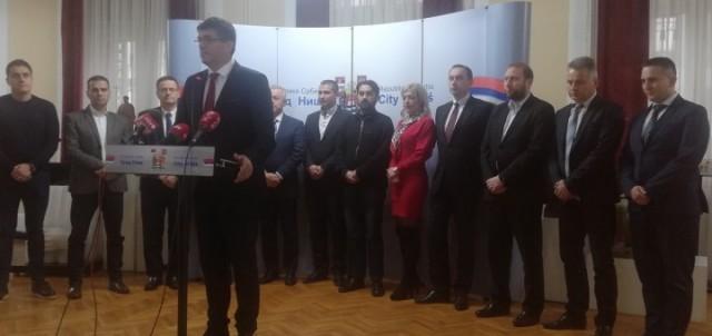 Научно-технолошки парк у Нишу постаје стварност