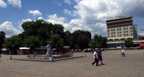 Amerikanci prave park za osobe s posebnim potrebama