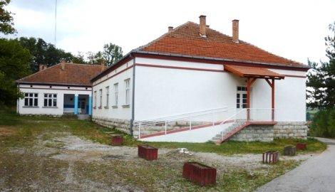 Stara zgada bolnice u Bubušnici biće uređen u dom za stare