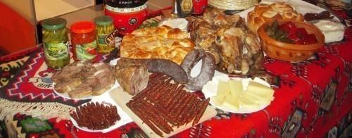 Пиротски специјалитети у Нишу