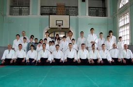 Tužba aikido klubu zbog oglašavanja