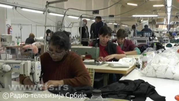 Pirotska slobodna zona sve privlačnija investitorima