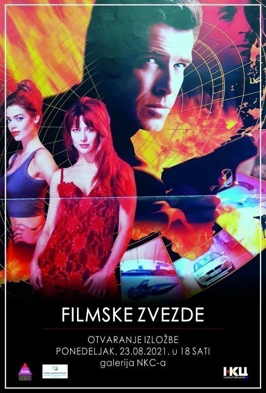 Filmski susreti: Izložba nagrađenih plakata sa Kanskog festivala