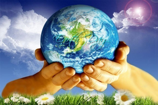 Данас се обележава Дан планете Земље