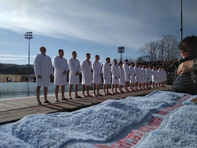 Позив пливачима: Пријаве за Богојављенско пливање