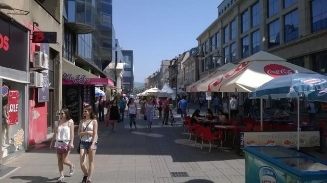 Broj inostranih gostiju povećan za 42 odsto, .Foto: Južna Srbija