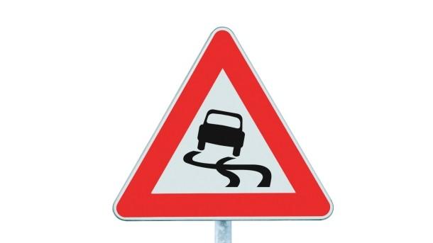 Опрез у вожњи због могуће поледице