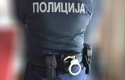 Muškarac iz Lebana ukrao laptop, dokumenta i pečat iz komunalnog preduzeća