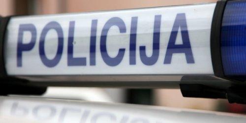 Merošina: Uhapšen razbojnik