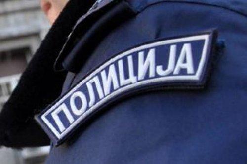 Ухапшен: Утајио скоро четири милона динара