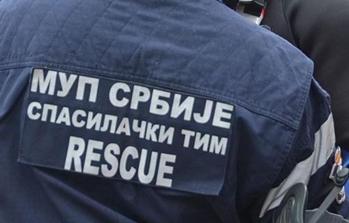 Мушкарац код Босилеграда изазвао пожар у штали