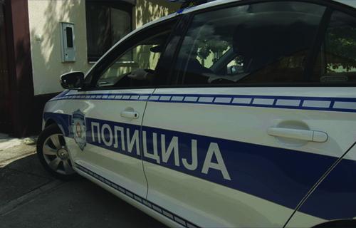 Нишка полиција расветлила крађу телевизора, новца, усисивача...