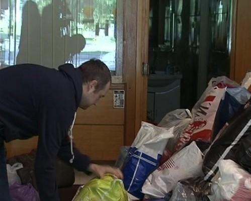 Хуманост на делу: Лесковчани непрекидно доносе помоћ за угрожене