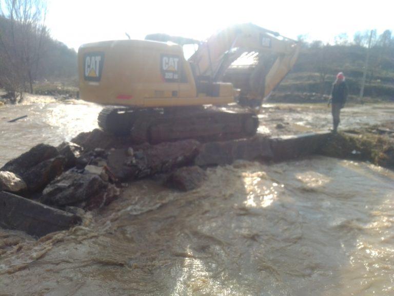 Поплаве погодиле Прокупље, рашчишћене критичне тачке