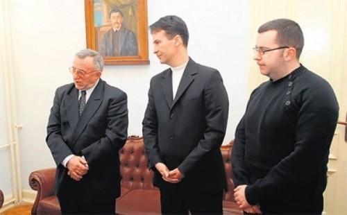 Sin generala Lazarevića: Moj otac je operisan sedam puta