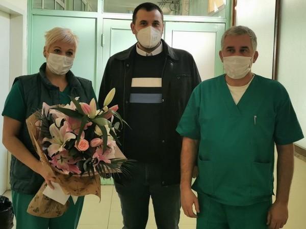 60 хиљада динара за мајку прворођеног дечака у Прокупљу