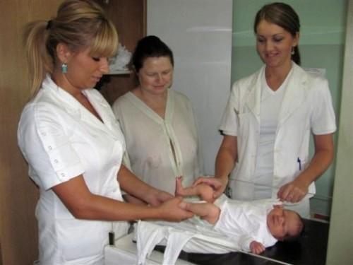 Рекордан број новорођених беба