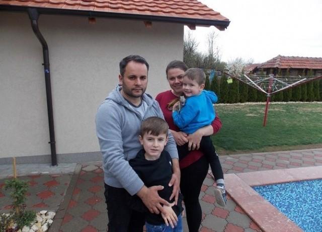 Село крај Прокупља Европа у малом: Снајке из свих делова старог континента