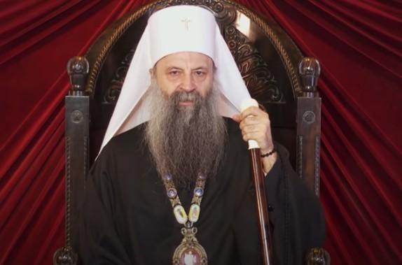 Vaskršnja poslanica Srpske pravoslavne crkve 2021.