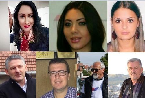 Седам посланика из Ниша у српском парламанету - да ли су поједини незадовољни?!