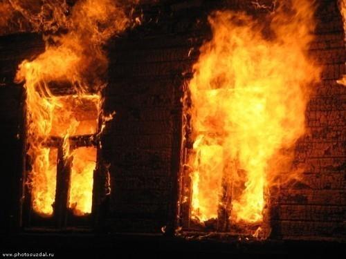 У пожару трагично страдао мушкарац
