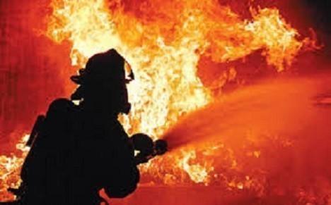 15 кућа изгорело у селу крај Прокупља