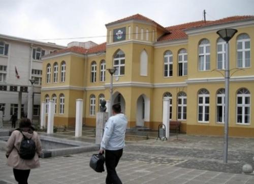Dogovorena vlast u Preševu, Srbi bez predstavnika
