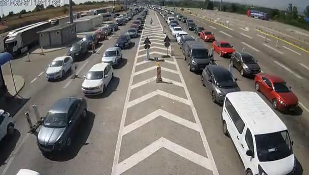 Претходна 24 сата кроз Прешево прошло 60.000 путника - данас се очекују веће гужве
