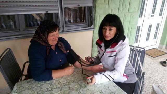 Превентивни лекарски прегледи у Лесковцу