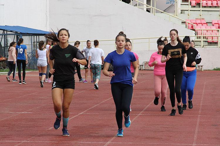 Fakultet sporta u Nišu nastavlja dobru praksu - pripremna nastava za polaganje prijemnog