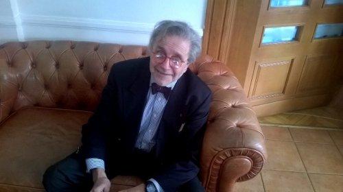 Prof.dr Slavenko Gregurović, Foto: Južna Srbija Info