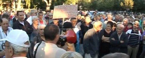 Od četvrtka novi protesti UPSS