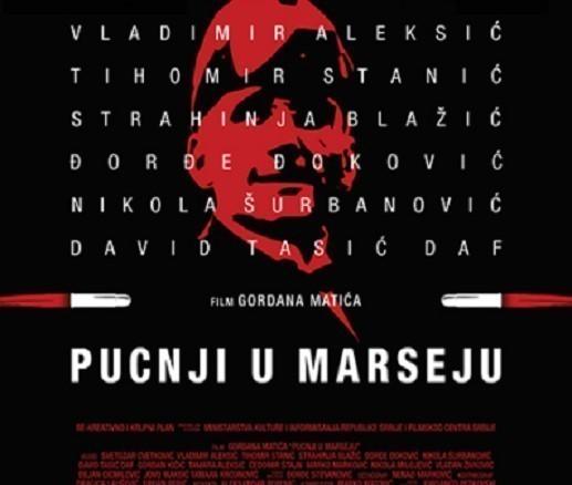 """Велико интересовање за филм """"Пуцњи у Марсеју"""" - пројекције у исто време на Летњој позорници и биоскопу """"Синеплекс"""""""
