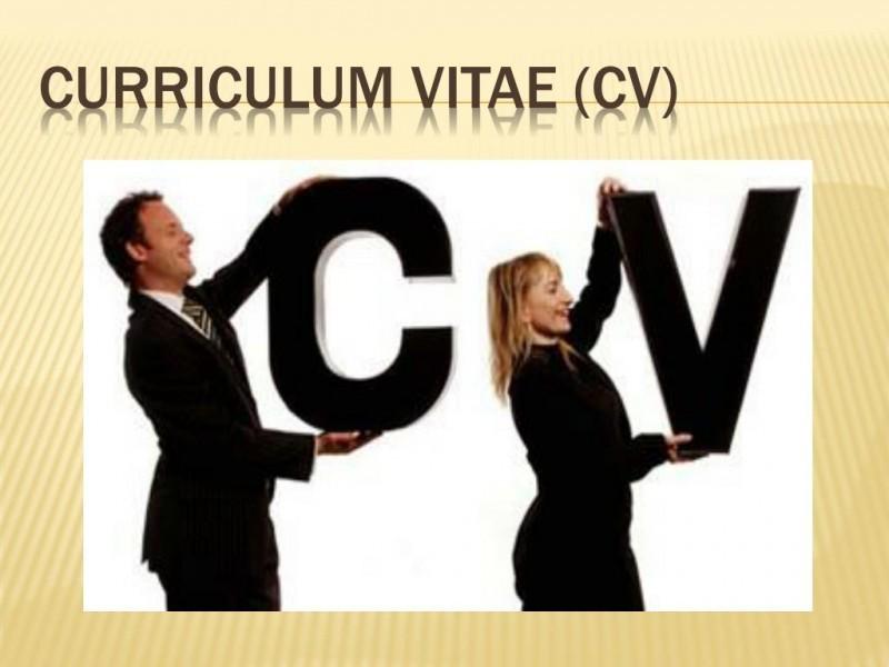 Poslovne CV biografije i poslovna pisma