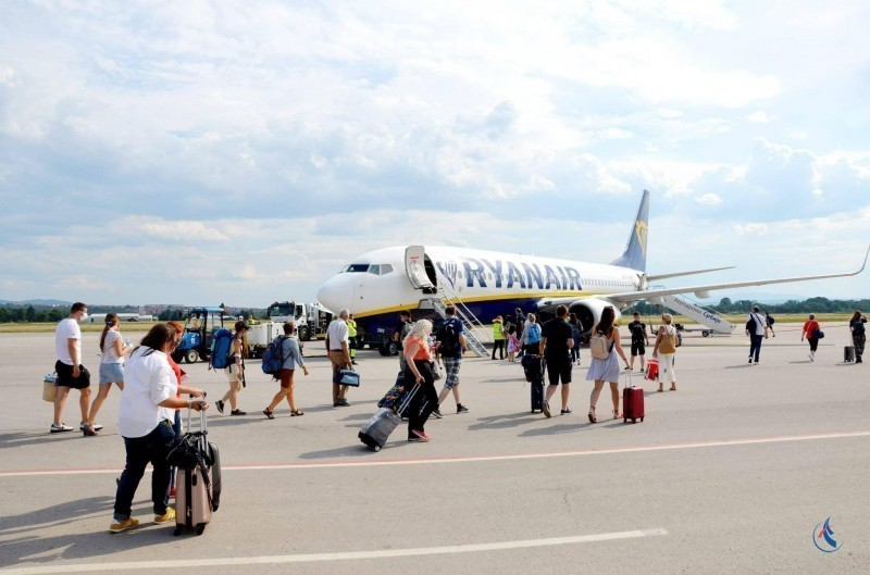 Фото: Аеродром Ниш