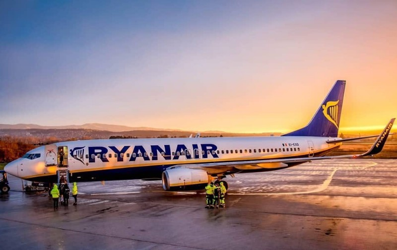 Нова авио-линија од Ниша до Крфа