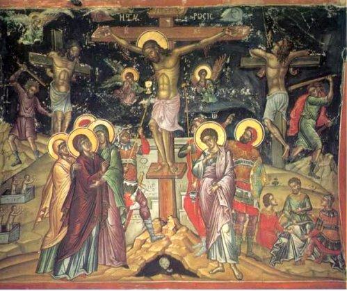 Данас је Велики петак - жртвовање Исуса Христа за спасење света
