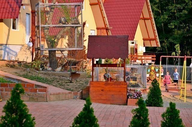 Рај за домаће туристе: Етно село Јефимија код Врања