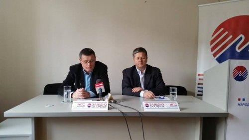 Jovanović i Ristić