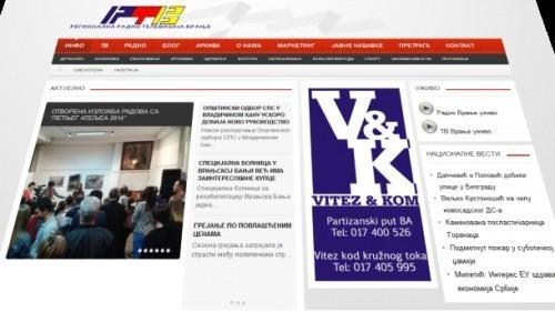 Država i dalje drži 67 procenta kapitala RT Vranje