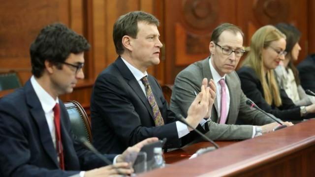 Šef misije MMF-a pohvalio ekonomski program Srbije - Fiskalni rezultati su i dalje dobri