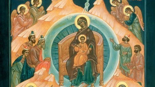 Сабор Пресвете Богородице - други дан Божића