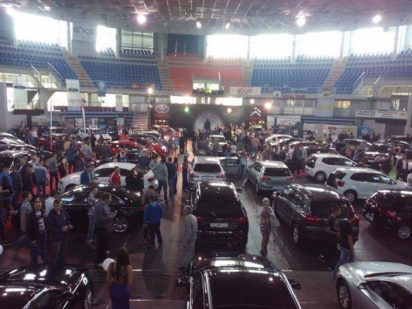 """Auto moto fest 2016."" u Nišu od 7. do 9. oktobra"