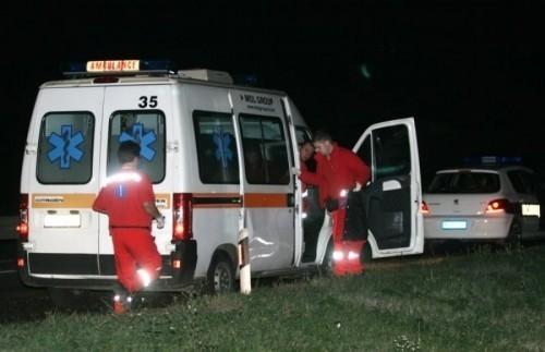 Teža saobraćajna nezgoda kod Vladičinog Hana: Poginuo mladić, petoro povređeno